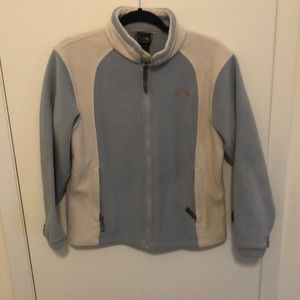 North face denali jacket mens 3x